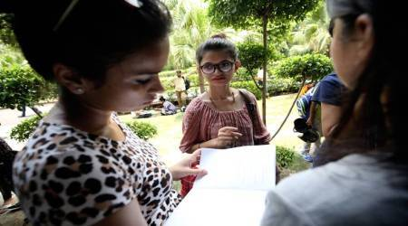 DU admission: Indian language courses offer some respite