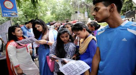 DU Second cut-off 2018: No second list for several courses in colleges including LSR, SRCC, Hindu
