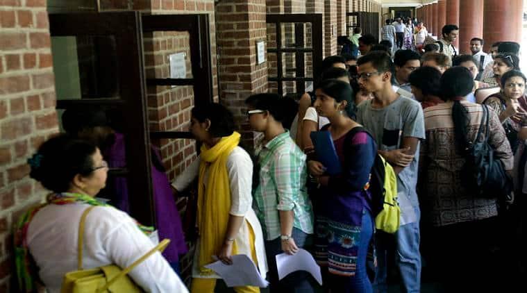 Delhi University UG exam datesheet 2019 released