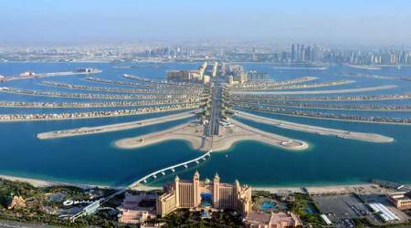 Indians probed by govt agencies are linked to high-end real estate in Dubai