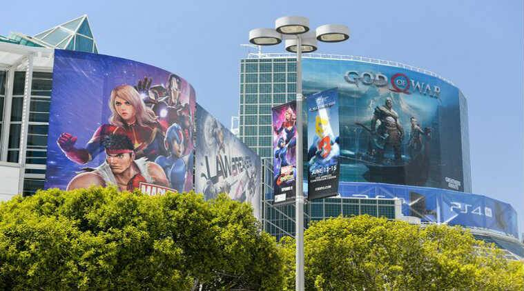 E3 2018: What to expect from Microsoft, Sony, and Nintendo