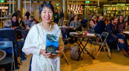 Sahitya Akademi honour for author who tells tales from the 'otherNagaland'