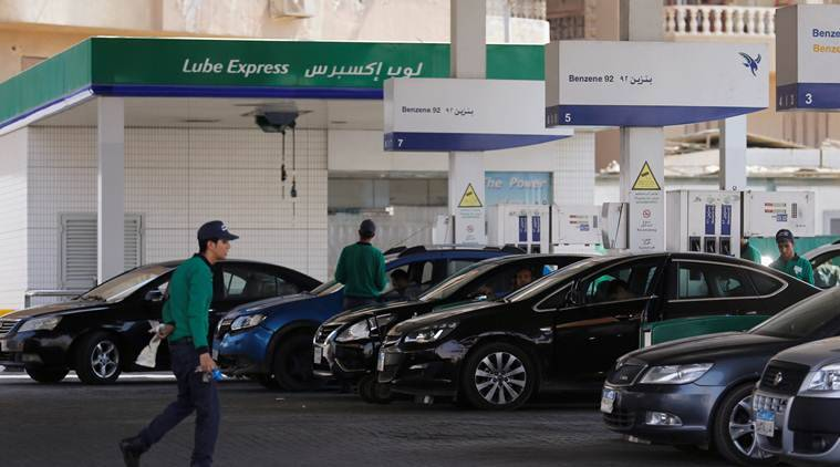 Egypt increases fuel prices, as part of austerity measures