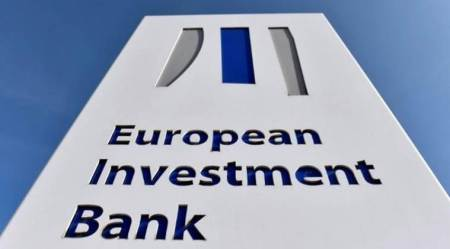 European Union's bank says cannot ignore US sanctions on Iran