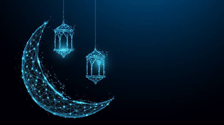 Eid 2018, Eid moon sighting time, Eid chand timing, Eid 2018 Date, Eid 2018 Date India, Eid ul Fitr 2018, Eid ul Fitr 2018 Date, Eid ul Fitr 2018 Date in India, Happy Eid ul Fitr 2018, Eid Mubarak, Eid Mubarak 2018, indian express, indian express news