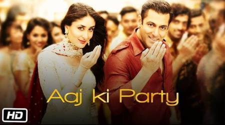 Eid Mubarak 2018 Songs: Top 6 Bollywood songs to play on the festive season
