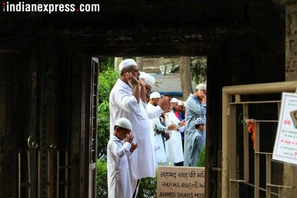 Eid ul-Fitr 2018: India celebrates the festival with full fervour