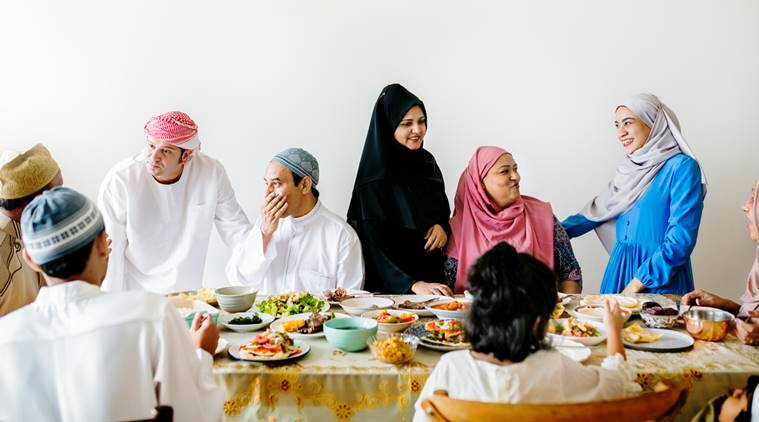 Eid ul-Fitr 2018: Importance and significance of Eid al-Fitr, Ramadan and why we celebrate Eid   Lifestyle News,The Indian Express