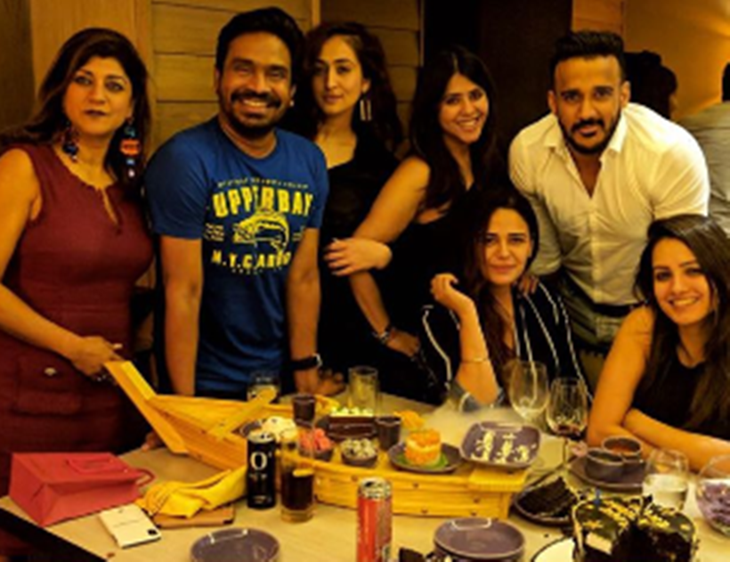 ekta kapoor birthday