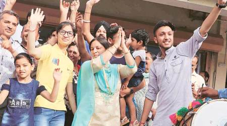 AIIMS MBBS 2018: Three in top 10 from Tricity area, Eliza Bansal tops exam