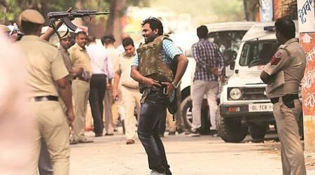 Family of 'gang leader' killed  in encounter seeks CBI probe