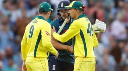 England vs Australia 2nd ODI Highlights: England win by 38 runs, take 2-0 series lead
