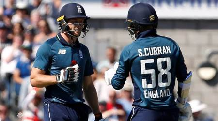England vs Australia 5th ODI: England beat Australia by 1 wicket, clinch series 5-0