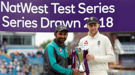 England beat Pakistan by innings and 55 runs in 2nd Test