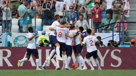 England vs Panama Live Score FIFA Live World Cup 2018 Live Streaming: England 5-0 Panama in second half