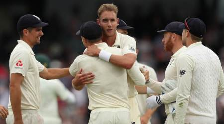 England vs Pakistan 2nd Test Day 3 at Headingley: England win by an innings and 55runs