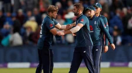England beat Australia by 38 runs to lead ODI series 2-0