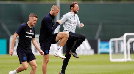 No, after you: Why England and Belgium may want to be second in their World Cupgroup