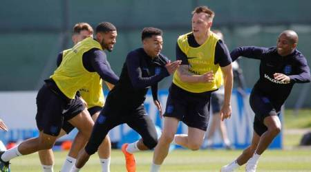 FIFA World Cup 2018 Live Streaming: When and where to watch England vs Panama, Japan vs Senegal, Poland vs Colombia