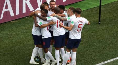 FIFA World Cup 2018: England march into last 16 after thrashing Panama 6-1