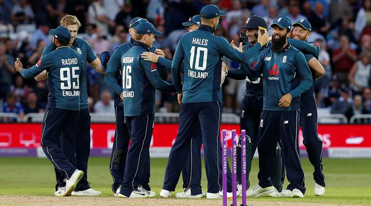 England vs Australia: England clinch their biggest ODI win over at Nottingham