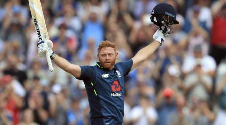 England vs Australia 3rd ODI: England win by 242 runs