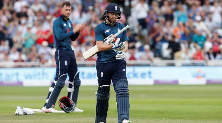 England smash 481/6 vs Australia to record highest ODI score