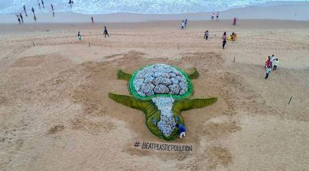 World Environment Day: Sportspersons pledge to reduce use of plastic, urge people to saveenvironment