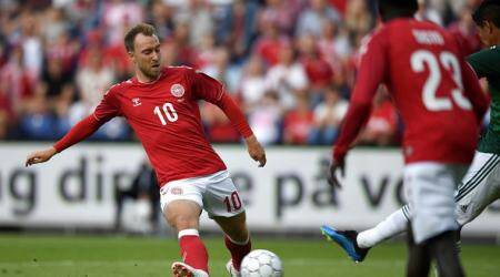 FIFA World Cup 2018: Christian Eriksen key to Denmark emulating 1992 heroics