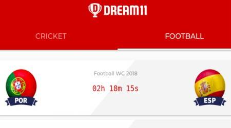 FIFA World Cup 2018 LIVE: POR vs ESP Dream11 predictions, fantasy football tips