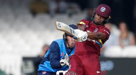 World XI vs West Indies T20: Twitterati applauds cricketers 'coming together for a greatcause'