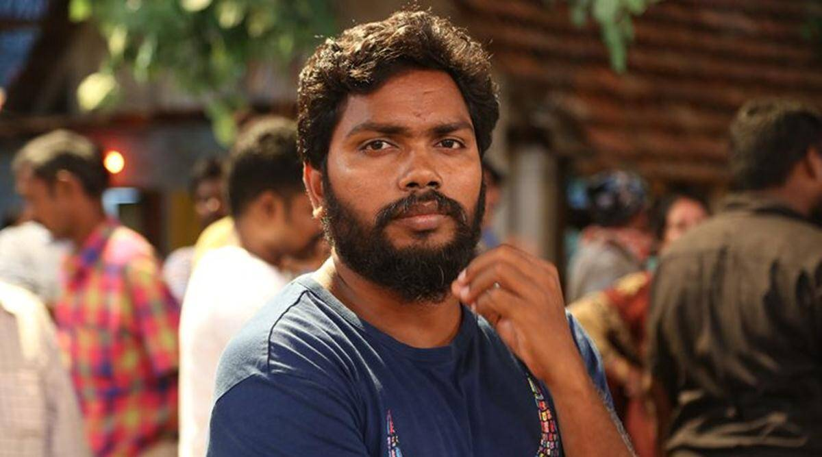 Image result for pa.ranjith