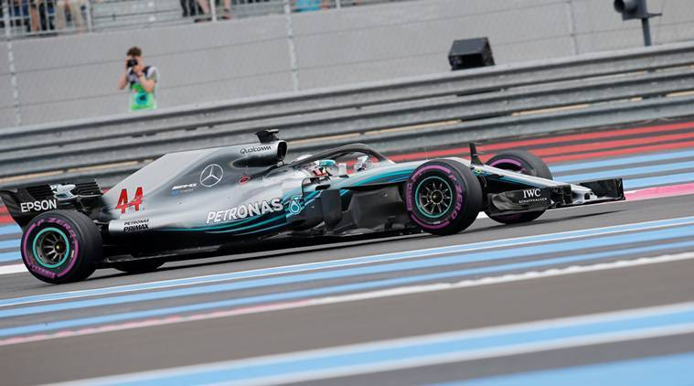 Formula One investigate illegal broadcasts in Middle East