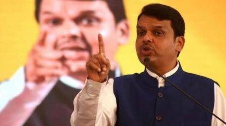 Ex CM Prithviraj Chavan violated rules in Lonavala land deal: Devendra Fadnavis