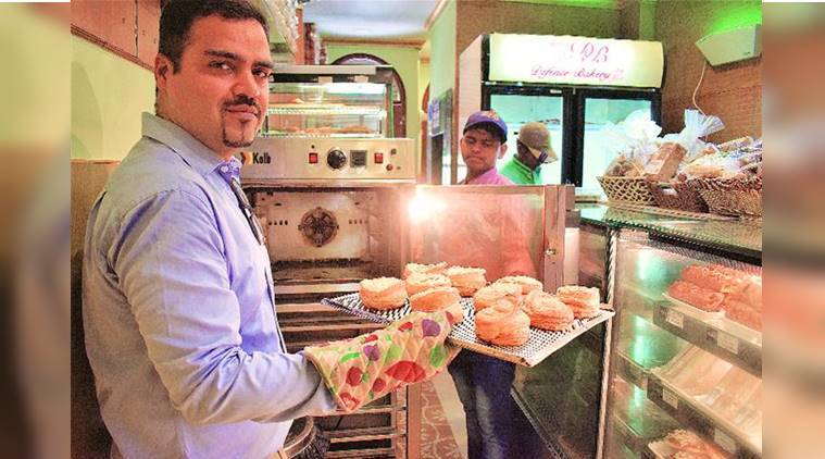 Pastry Cake Recipe In Malayalam: Families In Food: The Sweet Spot