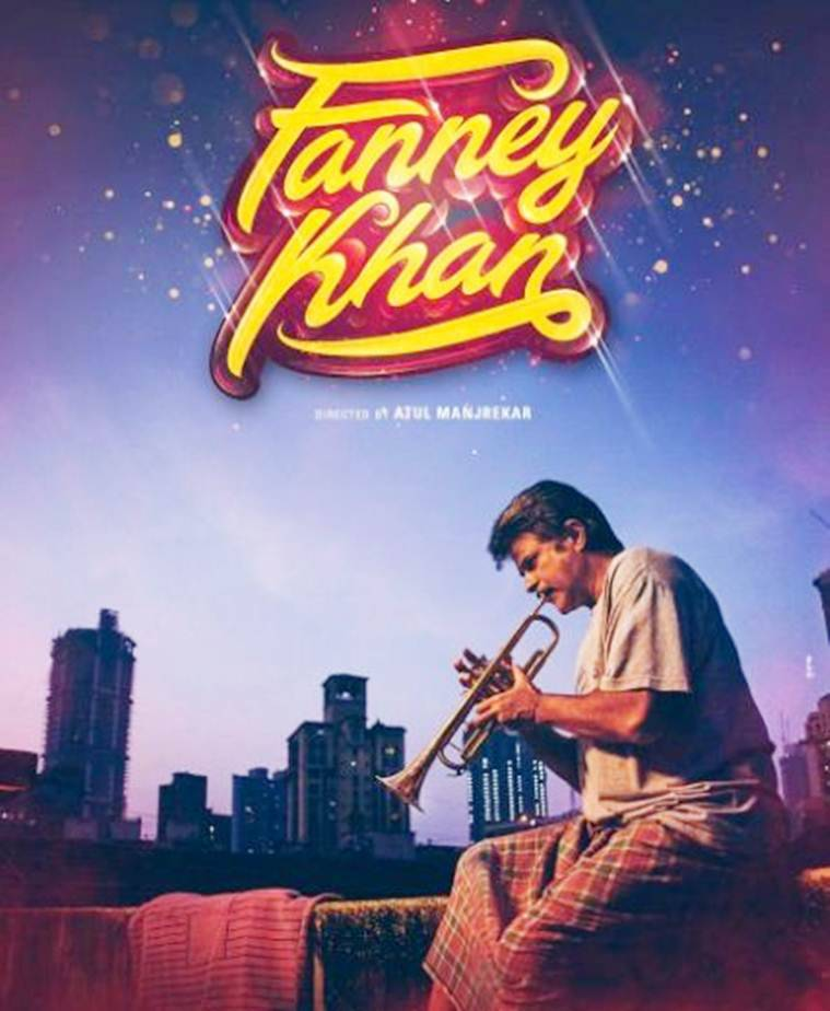 Fanney Khan trailer: Anil Kapoor grapples to fulfil his daughter's dream