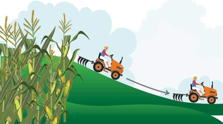 Telangana, Agriculture income support, Telangana farmers, Telangana farm subsidy, Arvind Subramanian, Rythu Bandhu scheme, Telangana government, K Chandrashekhar Rao,