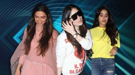 Bollywood Fashion Watch for June 7: Janhvi, Deepika, Kareena give us lessons in casual dressing forsummers