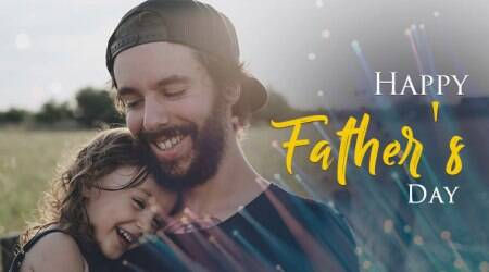 international fathers day, international father's day date, international father's day 2018, fathers day India, father's day gift, happy fathers day, happy fathers day card, happy fathers day song, fathers day messages, happy fathers day photos, happy fathers day 2018, fathers day SMS, fathers day quotes, indian express, indian express news