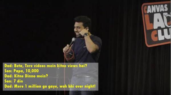 father's day, happy father's day, dad jokes, father son videos, father son relationship, funny videos, indian express, trending news