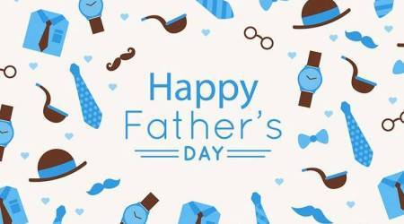 Happy Fathers Day wishes and messages for 2018: Best wishes, SMS, Facebook messages and WhatsApp status for your loved ones
