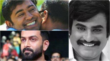 Happy Father's Day: Prithviraj Sukumaran, Nivin Pauly and Soundarya Rajinikanth share heartfelt wishes