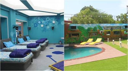Inside the Bigg Boss Tamil Season 2 house
