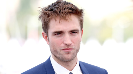 Robert Pattinson on Twilight series: It was a massive turning point in mylife