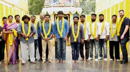 SK14: Sivakarthikeyan kicks off his next with Ravikumar
