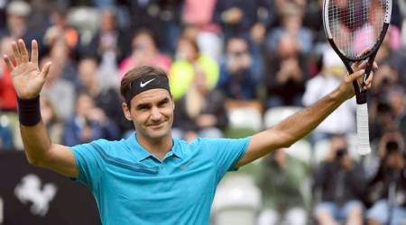 Roger Federer, Roger Federer news, Roger Federer updates, sports news, tennis, Indian Express