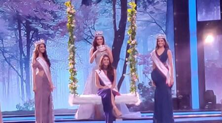 Femina Miss India 2018: Tamil Nadu girl Anukreethy Vas declared winner