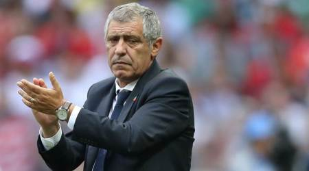 FIFA World Cup 2018: Portugal lost the plot despite Morocco victory, says coach Fernando Santos