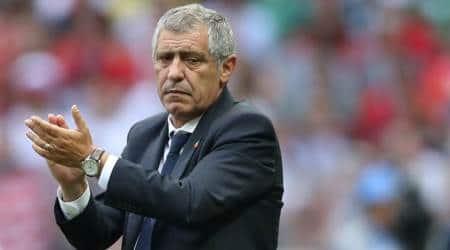 FIFA World Cup 2018: Portugal lost the plot despite Morocco victory, says coach FernandoSantos