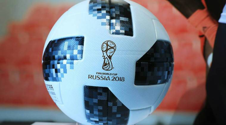 Wi-Fi hot-spots in FIFA 2018 World Cup host cities potentially